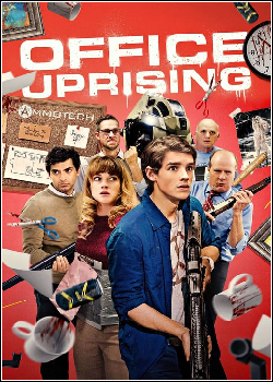 Office Uprising Dublado