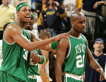 Celtics Life: Gary Payton Headlines First-Year HOF Candidates