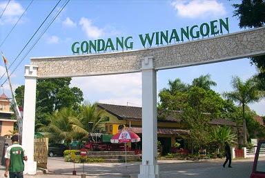 Museum Gula Klaten atau sering disebut pula Museum Gula Jawa Tengah merupakan sebuah muse Tempat Wisata Terbaik Yang Ada Di Indonesia: Museum Gula Klaten dan Wisata Agro Gondang Winangoen
