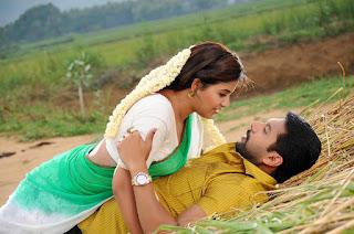 Tamil actress anjali hot navel show