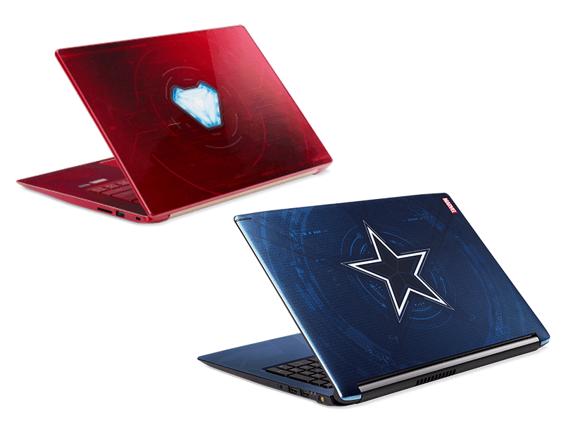 Two Acer Marvel laptops gets a price cut, now starts at PHP 39,999