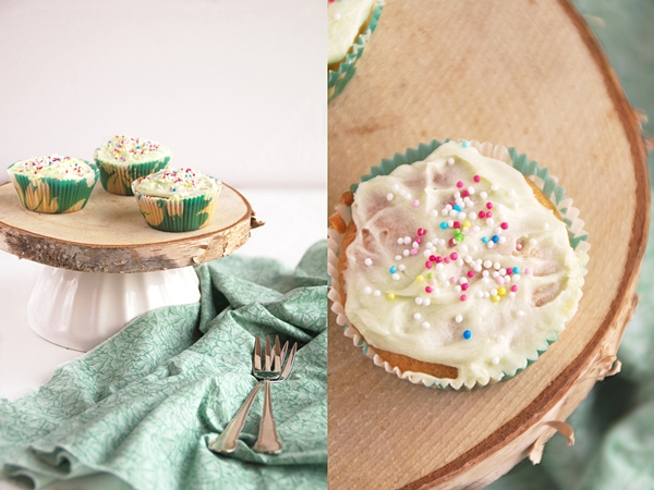Simple Cupcakes | Tasteboykott