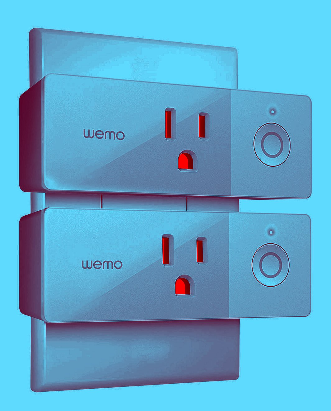 TechLaurels: Laurel Nevans' Computer Services Blog: The WeMo Smart