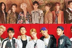 Super Junior dan iKon Dipastikan Bakal Tampil Meriahkan Acara Penutupan Asian Games 2018