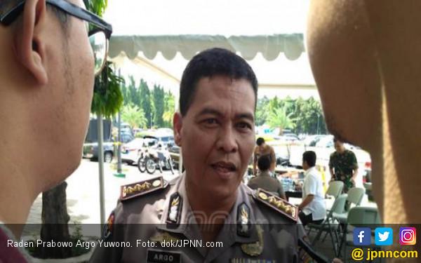 Polisi Dalami Dugaan Ratna Sedot Lemak Pakai Duit Sumbangan