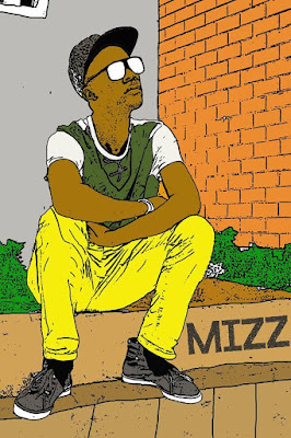 Mizz - Deeper Thoughts (Tribute To Ryder)