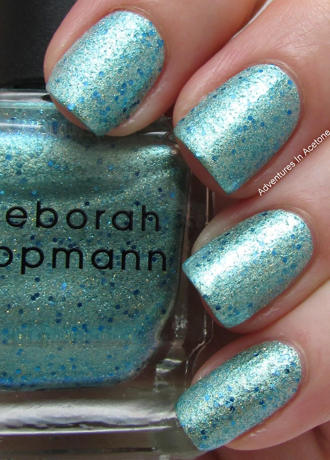 Deborah Lippmann in Mermaid's Dream