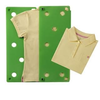 Alat Pelipat Baju