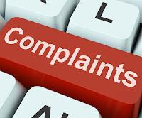 File Consumer Complaint