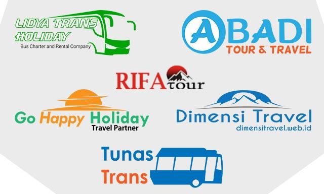 Sewa Bus Pariwisata di Malang