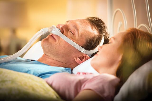 Nazal septum deviasyonu - Uyku apnesi sendromu belirtilerinde artış ...
