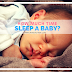 How much time sleep a baby?