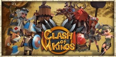 Clash of Viking