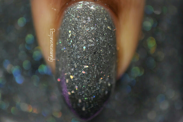 Doctor Lacquer Dr.Blacquerstein