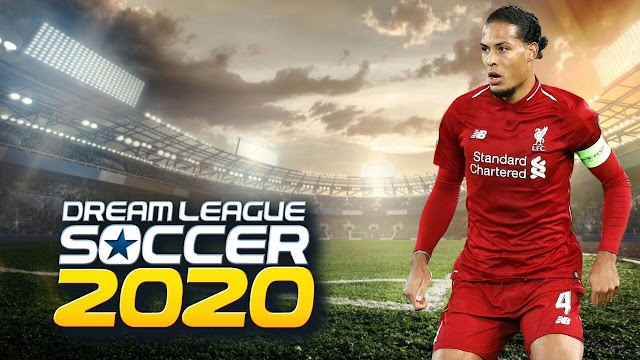Dream League Soccer 2020 New Android Download
