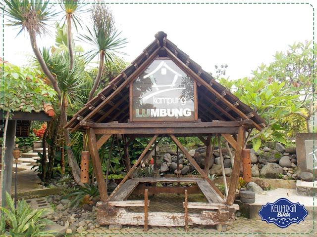 Kampung Lumbung Boutique Hotel, Batu