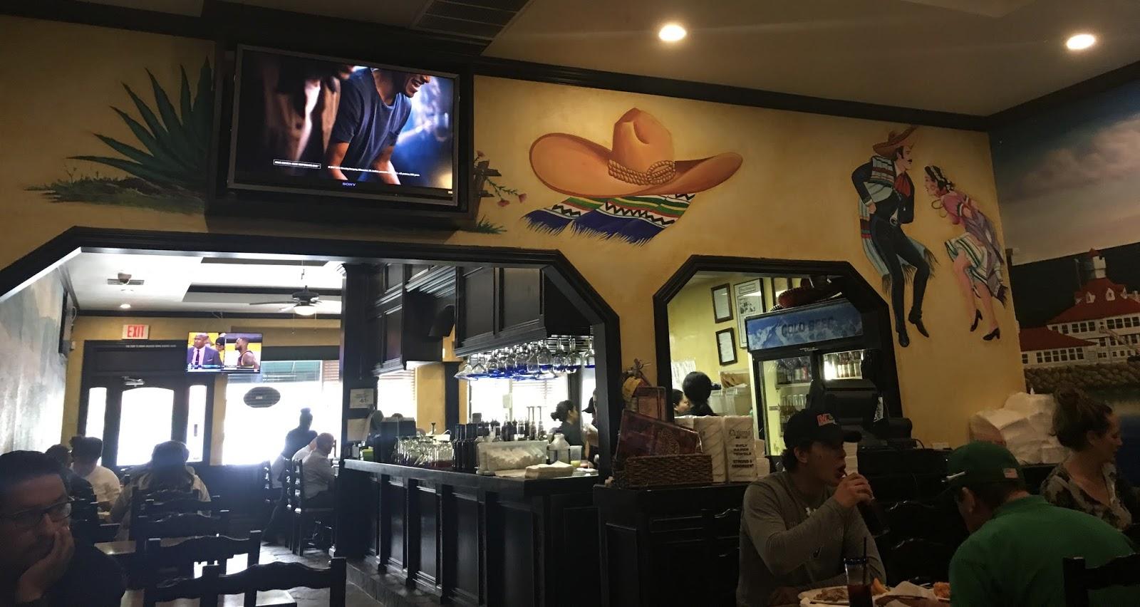 Los Compadres Pine Avenue Long Beach Ca