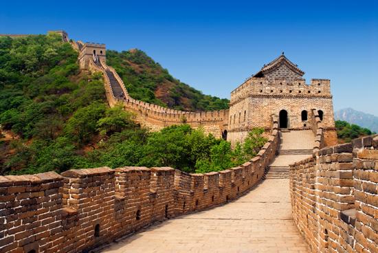 Pakej Percutian Murah ke Beijing 2016 Muslim Tour