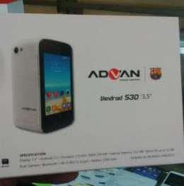 Stock Rom Advan S3D | Storage Rom Download