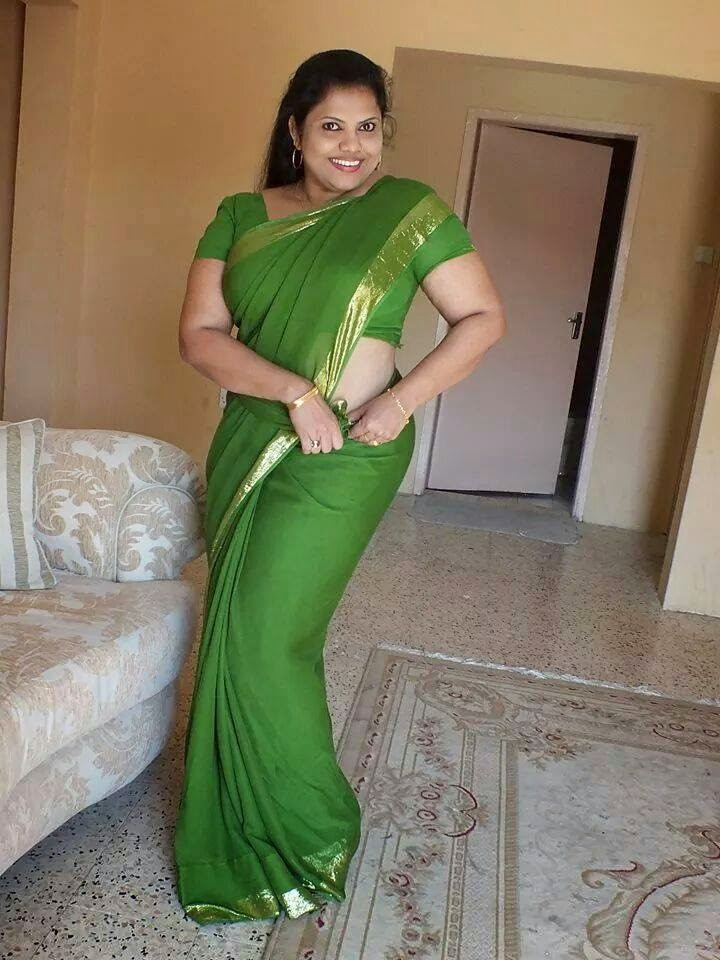 Special For All Hot Indian Aunties In Body Fit Tight -9709