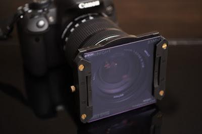 PureNight, Filter Lensa Untuk Memoto Langit Malam