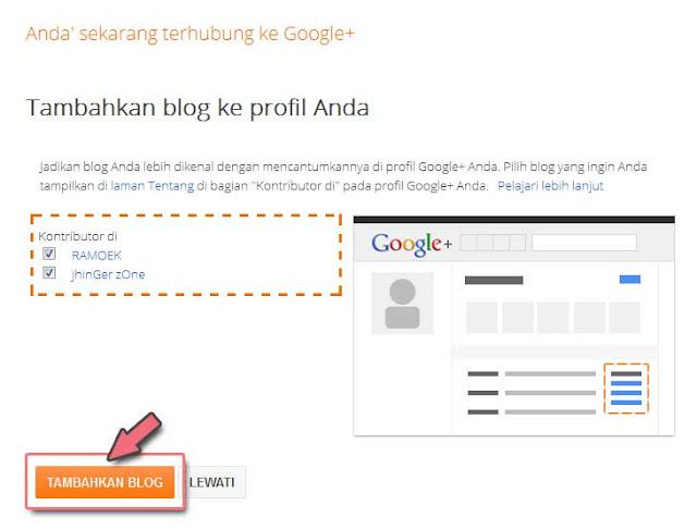 Cara sempurna ganti template blog