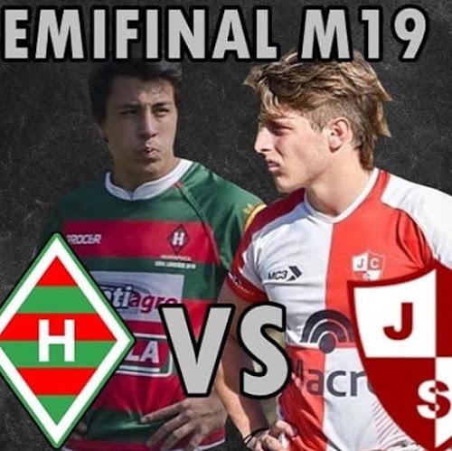 Se juegan las semifinales en M-17 y M-19 #RegionalJuvenil