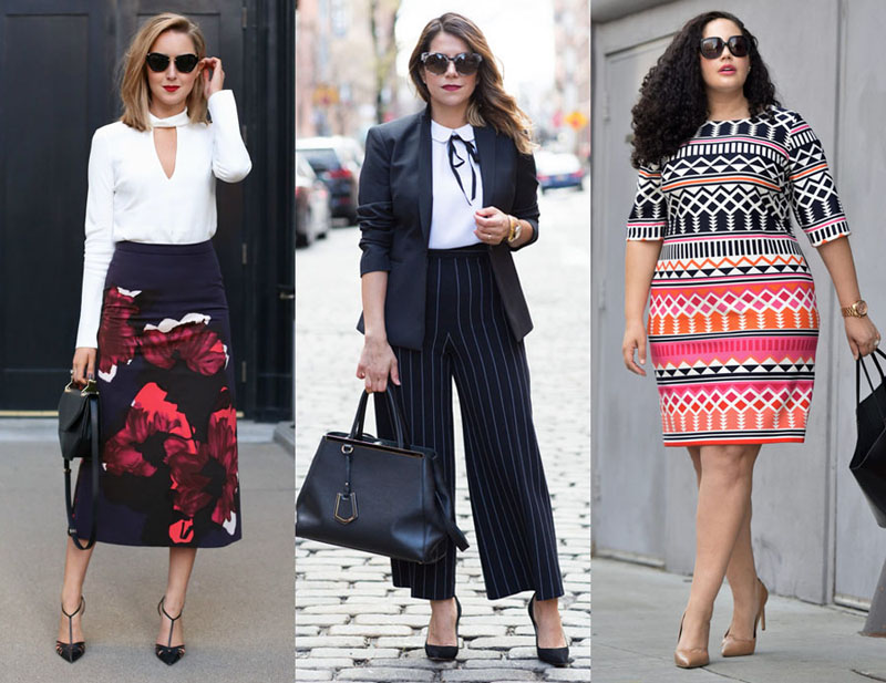 c822430ac1a 9 Office Chic Fashion Bloggers You Should Know - Stylish Workwear