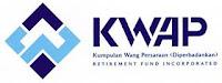 Jawatan Kosong KWAP