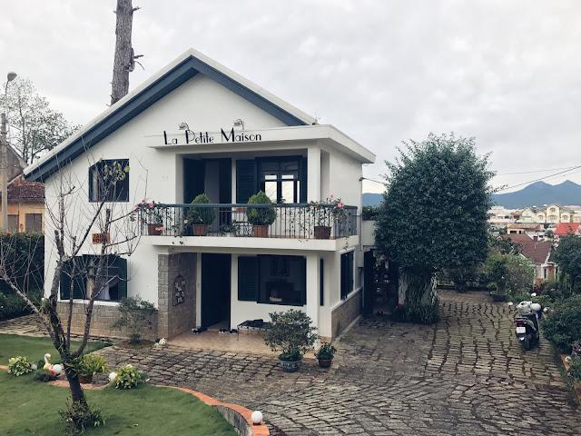 villa MS Đà Lạt