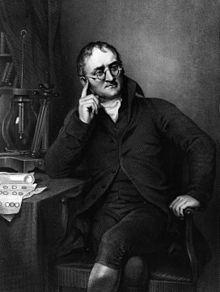 John Dalton Inovstudy