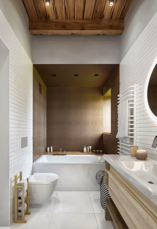Comment Bien Aménager Sa Salle De Bains - Amenager sa salle de bain