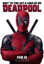 Deadpool (2016) HDRip Latino