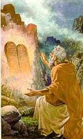 Historia de Moisés completa