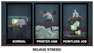 Smash The Office Apk
