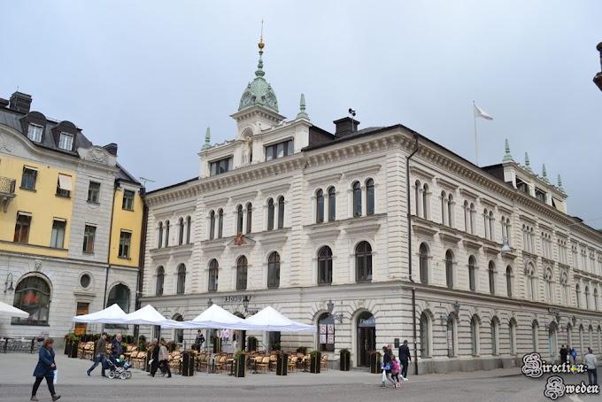Do trzech razy sztuka - Uppsala