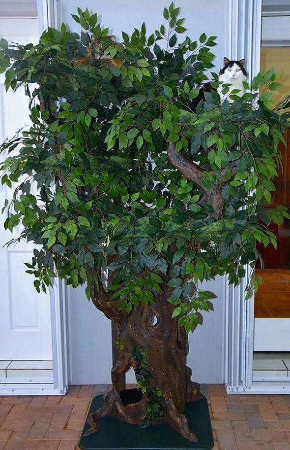 Large Cat Tree