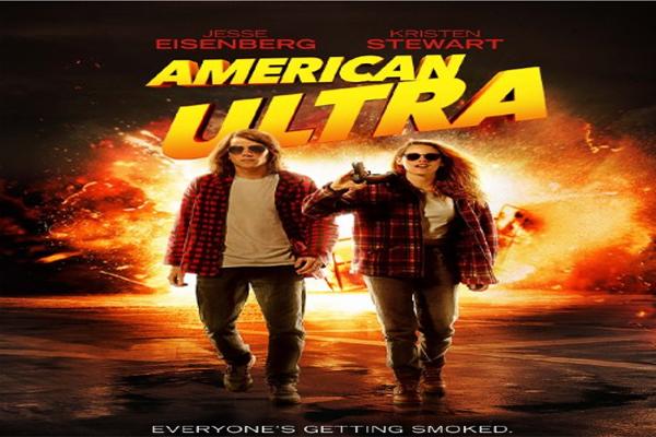 Download Film American Ultra 2015 Bluray Subtitle Indonesia