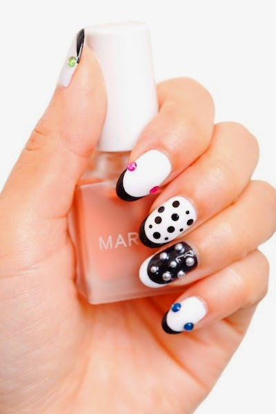 Amazing DIY NailArt Dotting Tools and Techniques