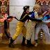 Shopping Grande Rio apresenta o teatro infantil 'Arraiá dos Três Porquinhos'