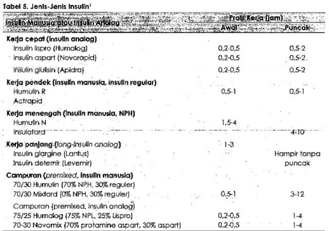 Diabetes mellitus (metabolik endokrin)