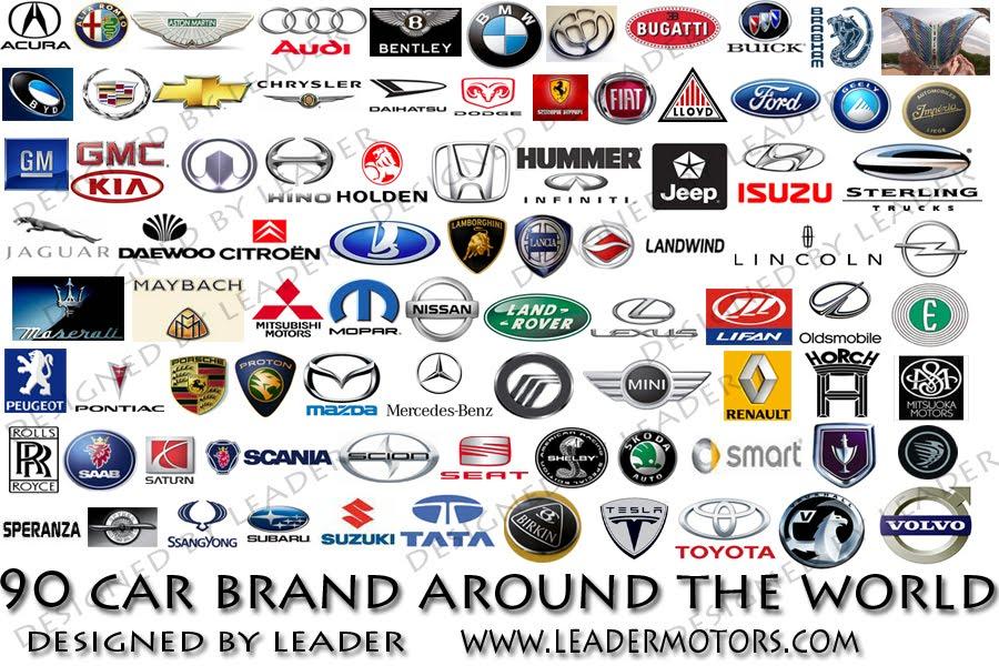 Car Brands Pics