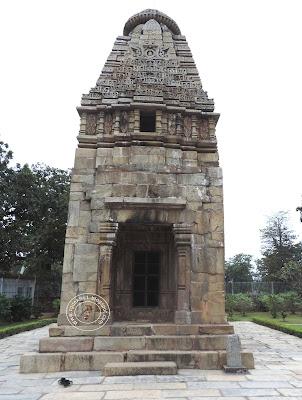Mama Bhanja Temple In Chhattisgarh