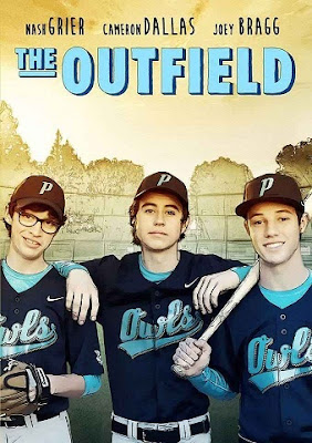 Assistir The Outfield Online HD