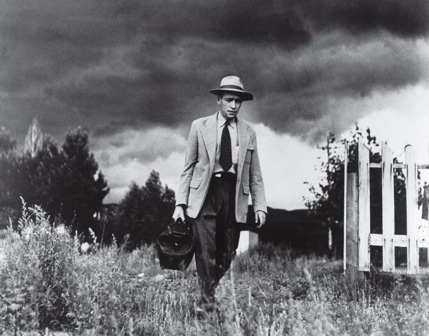#69 Country Doctor, W. Eugene Smith, 1948 - Top 100 Of The Most Influential Photos Of All Time