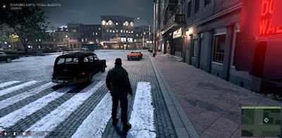 Mafia 3 Re shade without changing the color gamut download