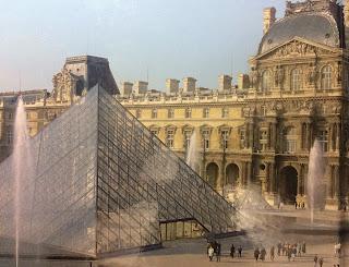 Militur, viagens, roteiros europeus, pacotes, férias, Paris, Astérix, Disney, Louvre, Monalisa, castelos, Vaux-le-Vicomte, museu do Louvre