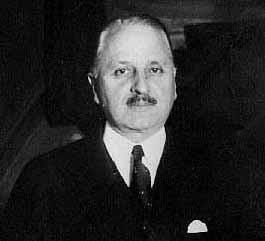 """HISTORIA Y DOCTRINA DE LA UCR: Honorio Pueyrredón: """"Apoyo de la Unión Cívica al Dr. Hipólito Yrigoyen"""" (25 de marzo de 1916)"""