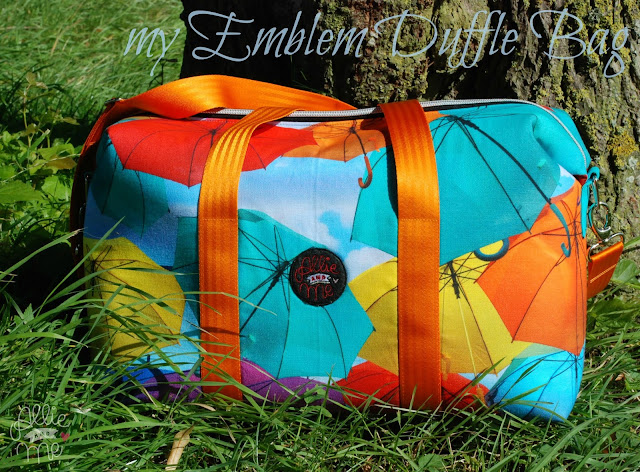 http://allie-and-me-design.blogspot.de/2016/08/emblem-duffle-bag-weekender.html