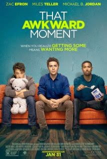 That Awkward Moment (2014) BluRay 720p